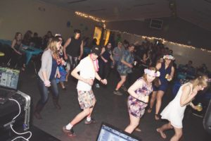 Wedding Social DJs